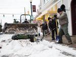 Winter storm Jonas in N.C., by the numbers