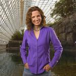 Remember Biosphere 2? This woman spent two years inside the experiment — and emerged with her sights on space