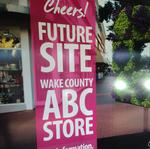 ABC Board moving, expanding three of its 22 liquor stores in Wake County