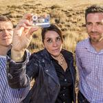 Sandia team honored for pocket-sized anthrax detector