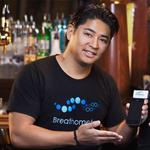 Breathometer and Uber team up to battle drunk driving