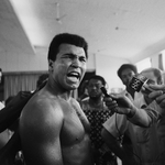 Under Armour signs deal with legendary boxer Muhammad Ali