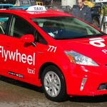 DeSoto Cab rebrands to FlywheelTaxi to combat ride-hailing apps