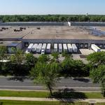 New Hope Distribution Center sold for $13 million
