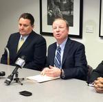 New KCATA CEO Reardon plans 'a lot of listening'