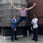 This week in N.Y.C. funding news: Vestorly, Grovo, Relativity
