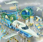 Exploration Place details plans for new industry-supported aviation exhibit