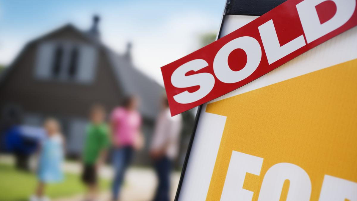 DFW new home sales hit record levels in February, pre-coronavirus figures show - Dallas Business Journal