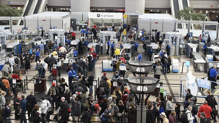 Rail woes hit DIA on morning of extremely busy travel day