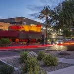 Dallas private equity fund makes big real estate buy in Scottsdale