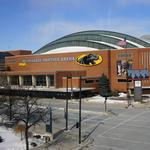 Panther Arena availability could put wrinkle in Milwaukee Bucks' NBA All-Star bid