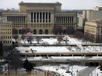 Milwaukee County's economic disparities contribute to low health rankings
