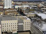 Journal Sentinel downtown Milwaukee real estate to be listed by CBRE