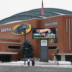 UWM agrees to Panther Arena availability for Milwaukee NBA All-Star bid