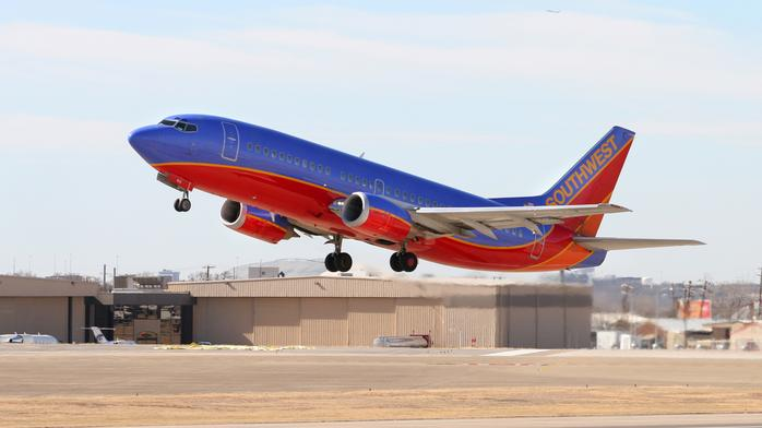 Which airlines fly highest in quality rankings? Southwest is tops for customer satisfaction