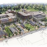 $80M 'City Center' could transform  Alpharetta
