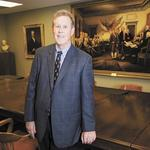 Coolest Office Spaces: National Society, Sons of the American Revolution library prompts move