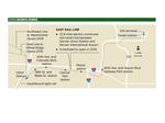 DIA20: Development plentiful along the rail line to Denver's airport