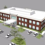 Novant, restaurants and retail among latest tenants in south Charlotte complex