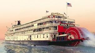 ​Two U.S. senators have filed a bill that would allow the Delta Queen to cruise again.