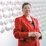 Newsmaker: Shirley <strong>Helzberg</strong> sculpts artful careers
