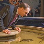 National Aquarium CEO <strong>John</strong> <strong>Racanelli</strong> dishes on the Living Seashore exhibit