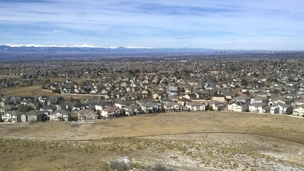 Highlands Ranch Ranked 8th Best Place To Live In Nation