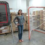 Here's what happened when a teen CEO from South Florida pitched her startup on 'Shark Tank'