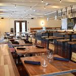 Inside Park Road Shopping Center's new seafood eatery (PHOTOS)