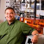 Professor picked to lead UB's materials informatics center