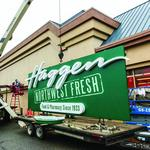 Haggen closes more Oregon stores as union gets involved in bankruptcy proceedings