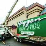 Haggen sells 36 stores to California grocers, accepts Albertson's bids for 4 Oregon locales