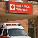 `Patient' pleads guilty in taking kickbacks in ambulance fraud scheme