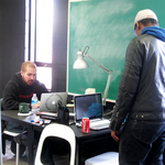 AlphaLab's new class can help you find a plumber, cheap travel or a career