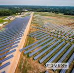 N.C. ranks No. 1 in South for solar energy capacity