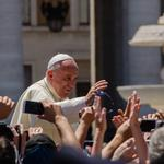 Pope Francis, Madonna & <strong>R</strong>. Kelly create 'perfect storm' for local union