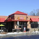 Sheetz building new store at busy Triad exit, new traffic signal coming