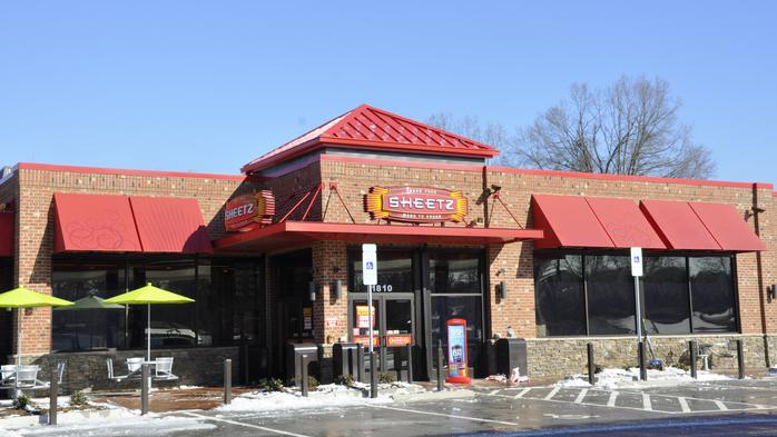 Sheetz coming to South Fayette business park