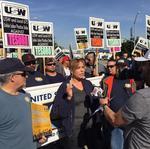 Tesoro, United Steelworks reach $8 million settlement in dispute over bonuses