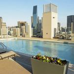 A look inside SkyHouse Dallas' luxury tower in Victory Park