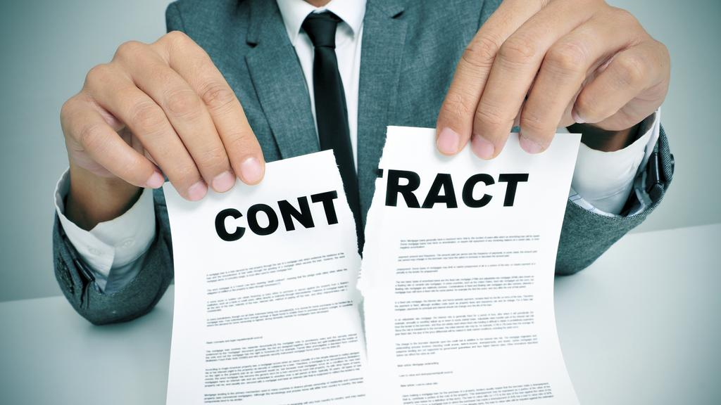 Why rescinding a job offer can be risky business - The