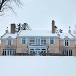 Dream Homes: Mansion built by Titanic survivors on Lake Minnetonka listed for $4.75M (Photos)