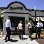 UPDATE: Bennigan's plans downtown Sacramento restaurant