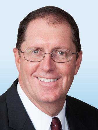 Pat Duffy, president of Seattle-based Colliers International's Houston office.