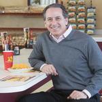 Tom + Chee acquired by Cincinnati restaurant chain Gold Star Chili