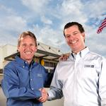 <strong>Fabick</strong> family merges St. Louis, Milwaukee Caterpillar dealerships