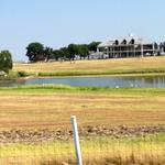 Frisco's <strong>Baxter</strong> Brinkmann sells off acreage for new gated community