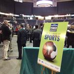 Power breakfast focuses on how to capitalize on area sports programs