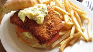 Who has the best fish fry in St. Louis?