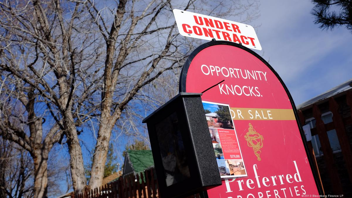 Denver Homes Went Under Contract In 6 Days Last Month